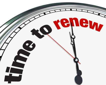Talk to a Mortgage Advisor before you renew