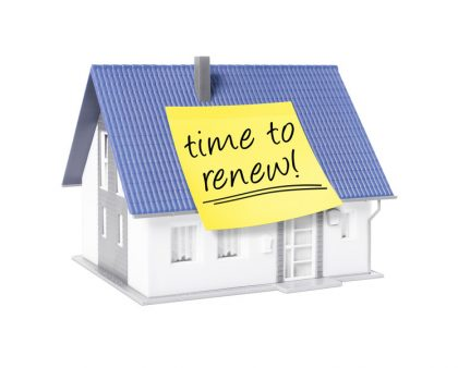 Mortgage Renewal - things to consider before your mortgage renews