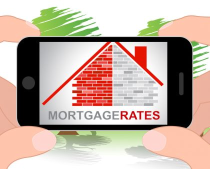 Mortgage Rates – What will happen in 2018?