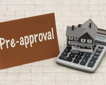Ready for a mortgage? Read All About Pre-Approvals