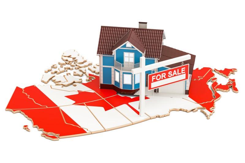Market Update – Talk to a Mortgage Broker