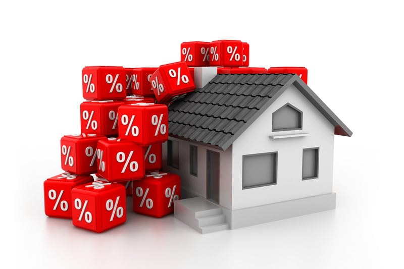 Interest Rates and Mortgage Rates